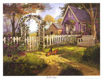 Les beaux jardins - Les plus beaux jardins de particuliers ...